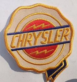 Chrysler typ 1