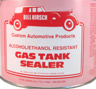 Gas Tank Sealer, Quart
