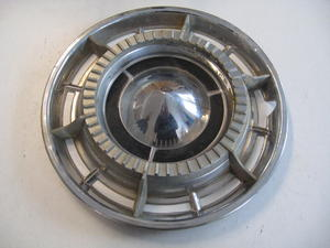 1960 Buick Super-Deluxe Wheel Covers navkapslar