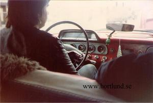1958 Dodge Coronet 4-d Sedan
