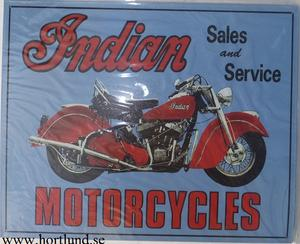 Indian Sales and Service