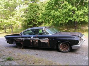 1961 Dodge Phoenix 2-Door Hardtop