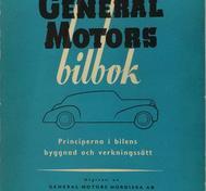 1952 General Motors bilbok Andra upplagan