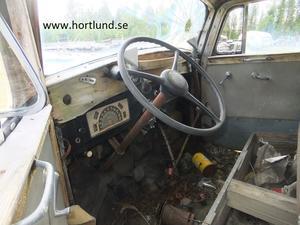 1954 Volvo L342X Bryggeribil