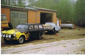 1959 Chrysler Saratoga