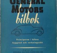 1954 General Motors bilbok Fjärde upplagan
