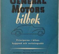 1958 General Motors bilbok Åttonde upplagan