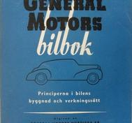 1960 General Motors bilbok Tionde upplagan
