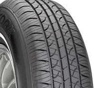 215/75R14 Hankook Optimo H724 (Vit rand) 20 mm