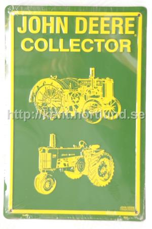 John Deere Collector