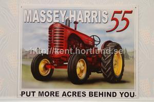 Massey-Harris 55