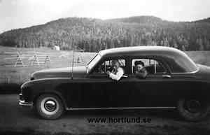 1947 Frazer