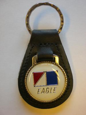 AMC Eagle Nyckelring