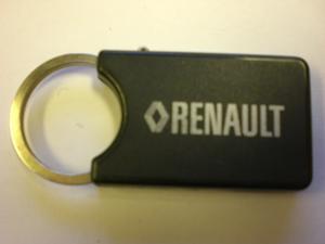 Renault Nyckelring