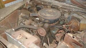 1960 Buick Electra 4-Door Sedan